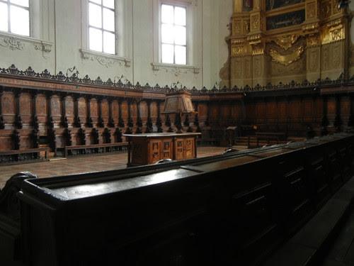 DSCN4590 _ Basilica di San Domenico, Bologna, 18 October