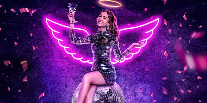 Afterlife of the Party (2021) Watch Online