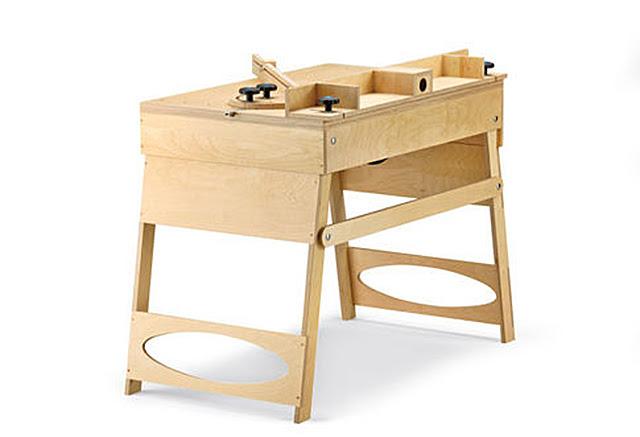 Werktisch | Werkzeugschrank | selbst.de