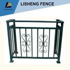 Prefabricated Steel Balcony Fence, Prefabricated Steel Balcony ...