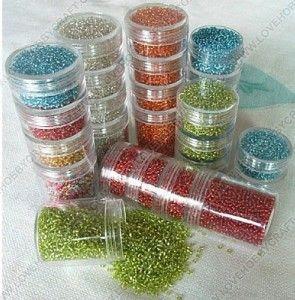 bead storage 2