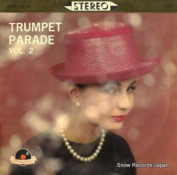 KAEMPFERT, BERT trumpet parade vol.2