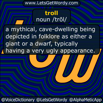 troll 06/26/2015 GFX Definition