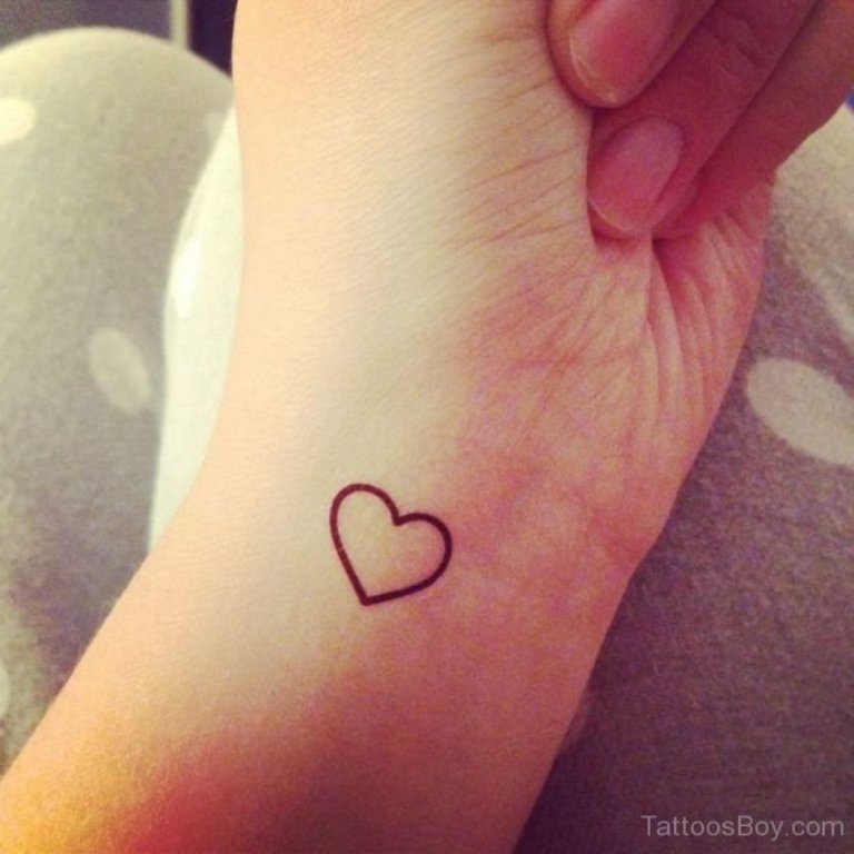 22 Wonderful Loving Memory Wrist Tattoos Design