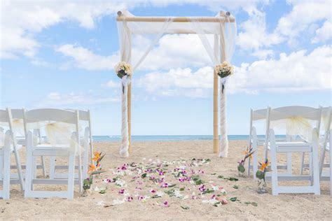 Hawaii Wedding Venues   Best Hawaii Wedding Locations