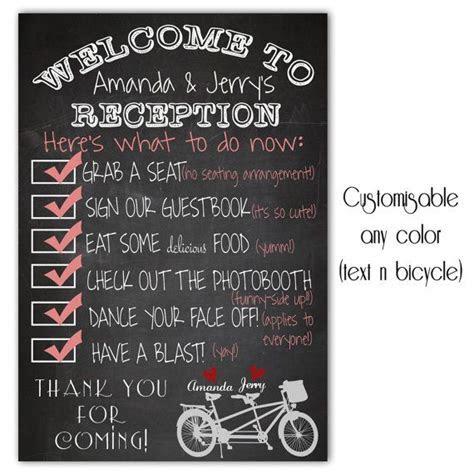Welcome signs, Chalkboard wedding and Wedding welcome