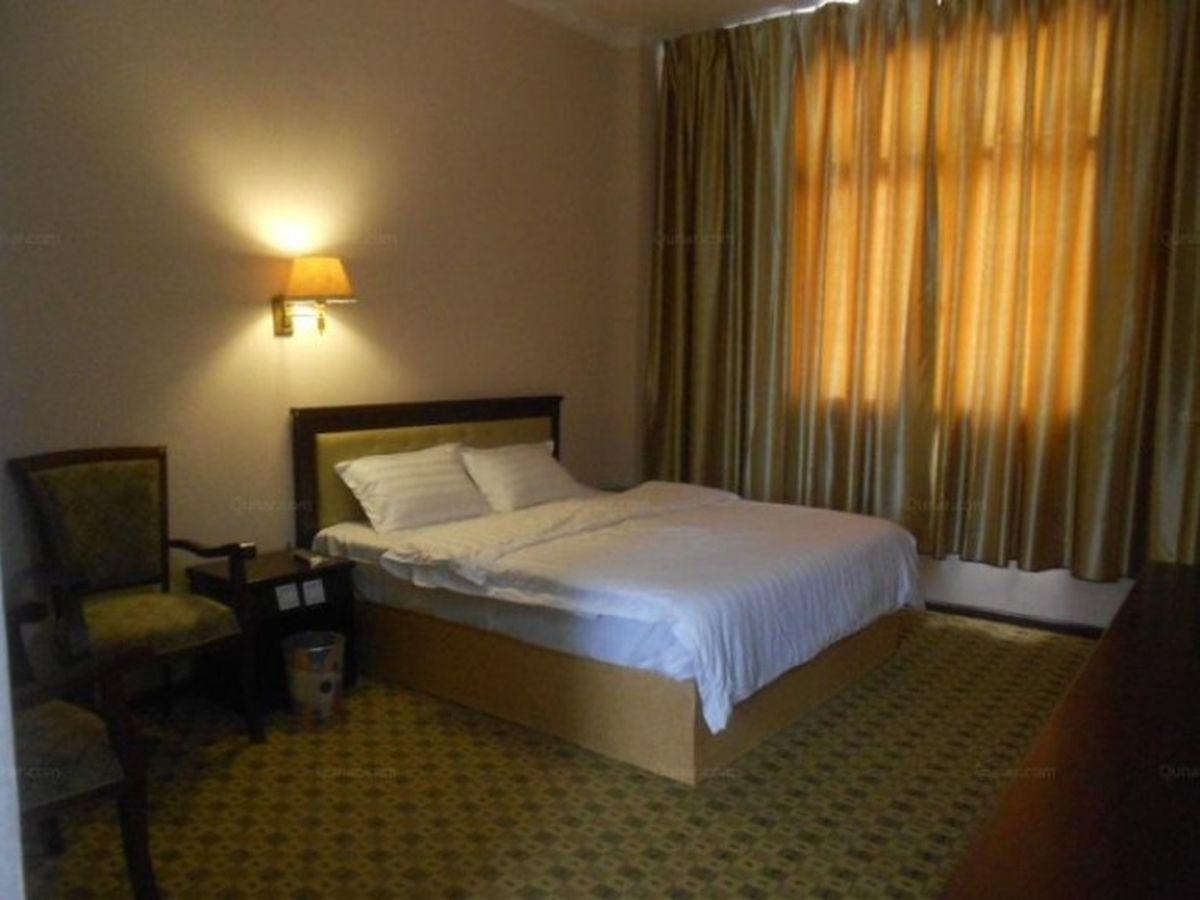 Reviews Shangri-la Ziyouxing Hotel