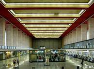 El aeropuerto de Tempelhof ha estado abierto durante 85 años.