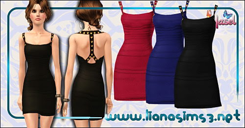 Liana Sims3 Everything For Your Sims 3 Game Free Downloads To