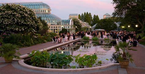 Brooklyn Botanical Garden ? Patina Group Catering