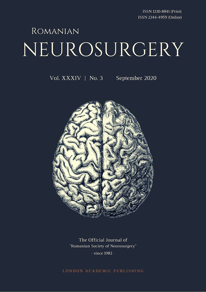Romanian Neurosurgery