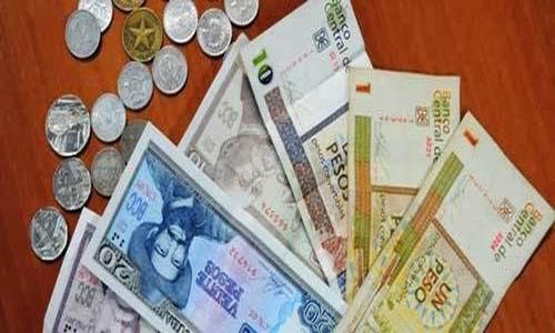 Nuevas medidas para aumentar la capacidad de compra del peso cubano