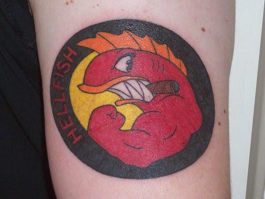 Algunas Ideas Para Hacerte Un Tatuaje Friki El Vortexcom