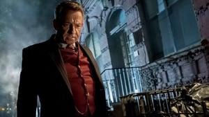 Gotham Season 4 : A Dark Knight: The Fear Reaper