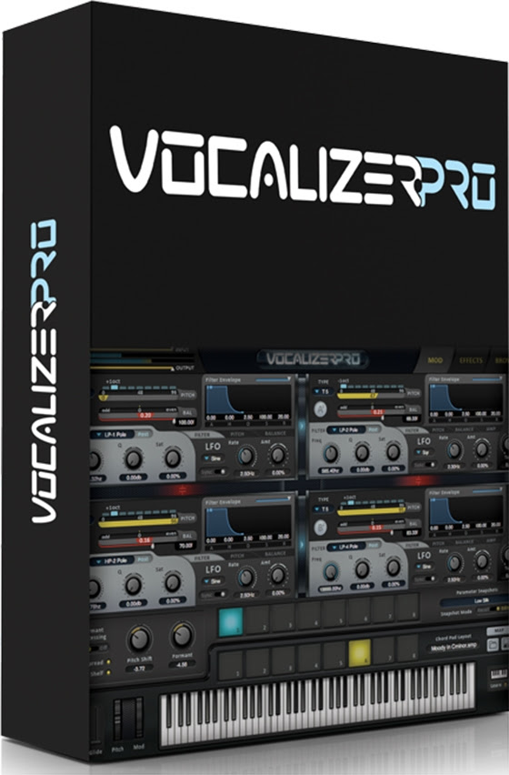 vocalizer pro keygen