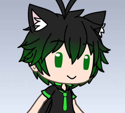 Roblox Faces On Gachaverse Lunime - male anime face roblox
