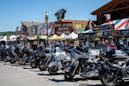 Sturgis Rally attendee has COVID-19, may have exposed others at bar, officials warn