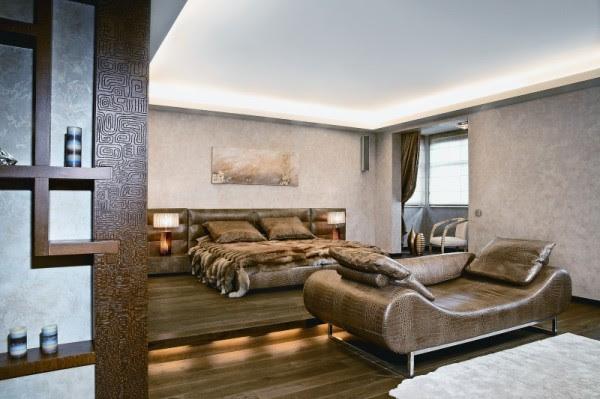 Asian Themed Interior Design, Asian Style Decor, African Decor ...