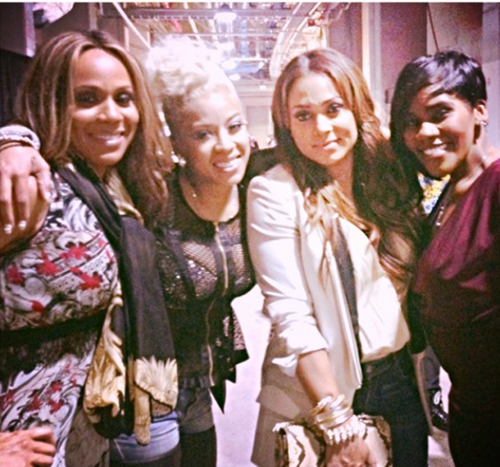 SNAPPIN AROUND NEW ORLEANS: CELEBS WHO HIT UP THE ESSENCE FEST 2013 - Diva Snap.com