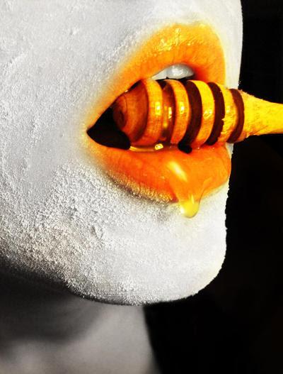 Honey love by ~ideea, DeviantArt