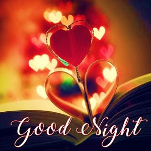 Good Night Smiling Texts Songs Verses