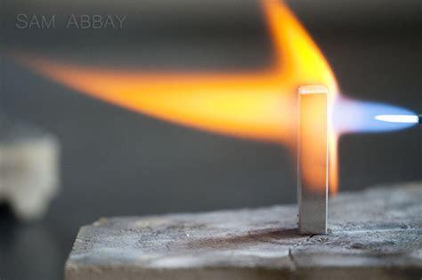 Make Wedding Rings from a Precious Metal Block