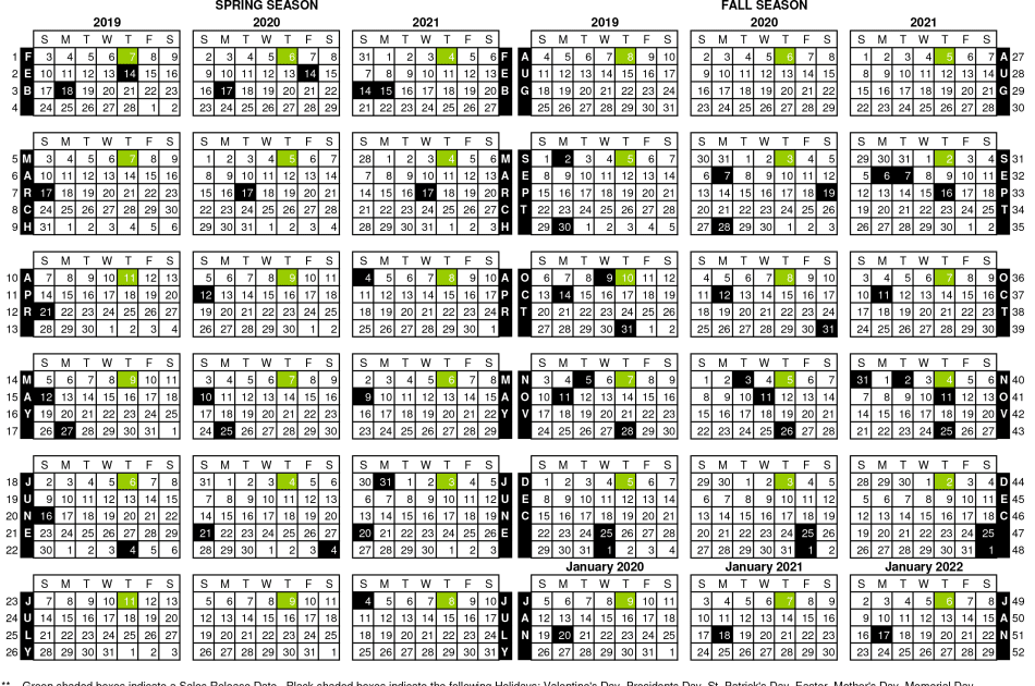 Csuf Calendar Fall 2022.454 Retail Calendar 2021 Calendar 2021