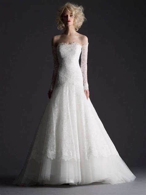 Cymbeline Paris   2014 Bridal Collection