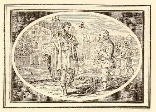 Aesopus et Arcus