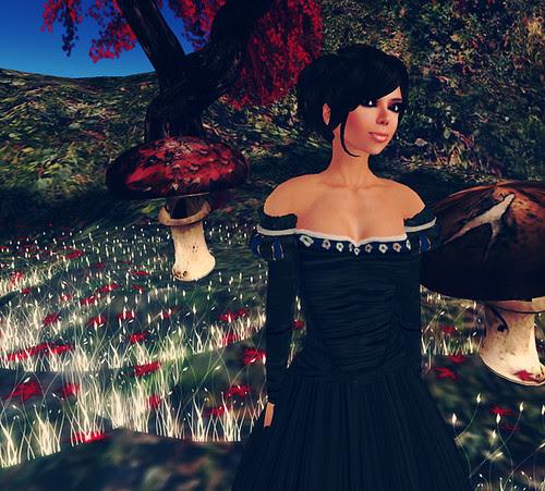 SecondWave Apparel - Tudor Rose