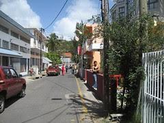 street Rodrigues