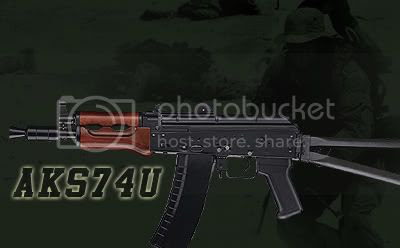 AKs74u ICS V2
