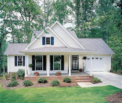 beautiful house plans  small country homes  home