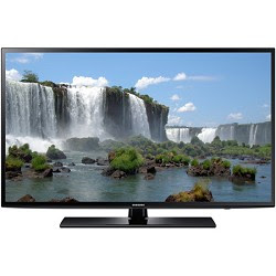 Samsung UN48J6200 - 48-Inch Full HD 1080p 120hz Smart LED HDTV