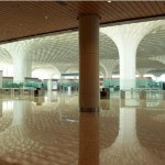 Image courtesy of SOM; Photographer, Robert Polidori / © Mumbai International Airport Pvt. Ltd.