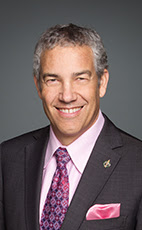 Photo - Frank Baylis - Click to open the Member of Parliament profile