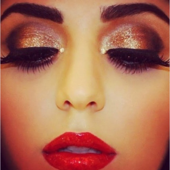 Amazing Makeup Ideas