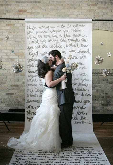 Written word wedding photo backdrop   Photobooth By Zue