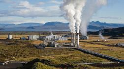 Kentsel Dönüşüm - İklim Zirvesi'nde 38 Ülkeden Jeortermal Enerji İttifakı