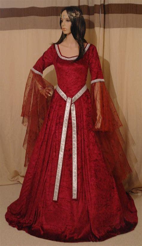 Sample Sale   50 percent Discount Renaissance dress