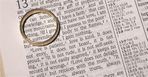 Bible readings for your wedding