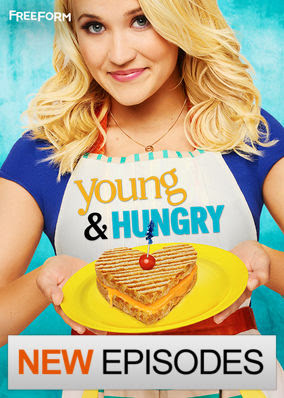 Young & Hungry - Season 3