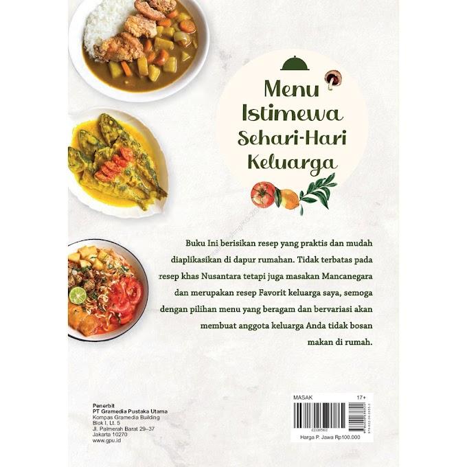 Resep 3 Menu Masakan Sehari Hari : Kuliner Fyine Sumber Informasi Dan Berita Terkini Hari Ini : Jadi, pastikan bunda menguasai resep masakan ini ya!