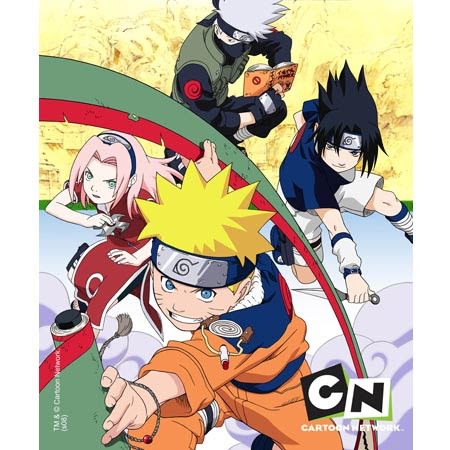 For those of you, who had no clue about Naruto before, but are getting