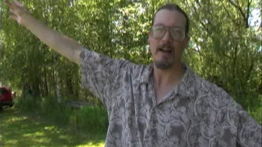 Avatar of Mark Borchardt's movie about UFO watchers in Wisconsin finally available via DVD, digital download