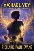 Title: Storm of Lightning (Michael Vey Series #5), Author: Richard Paul Evans