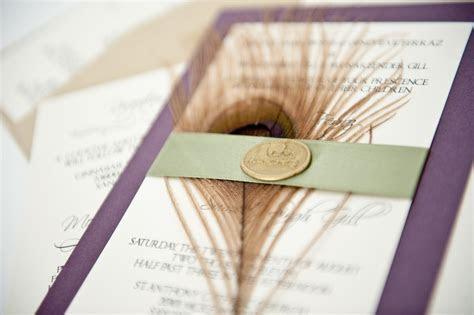 cheap peacock wedding invitations   Wedding Ideas and