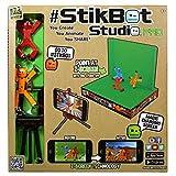 Zing Stikbot Studio Pro Toy Figure