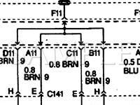 Repair Diagrams for 1998 Pontiac Grand Prix Engine ...