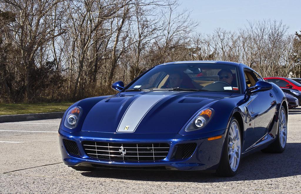 Ferrari 599 Picture : Video Thread (599, 599GTO, 599XX ...